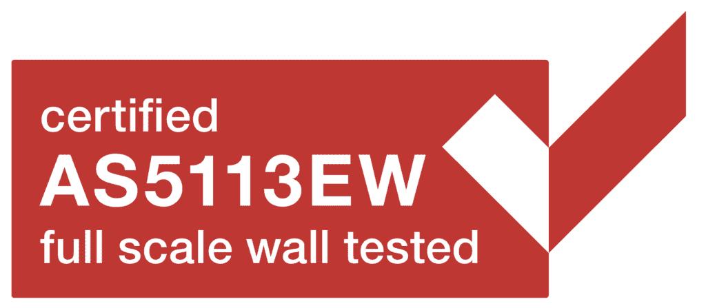 AS5113EW Certified